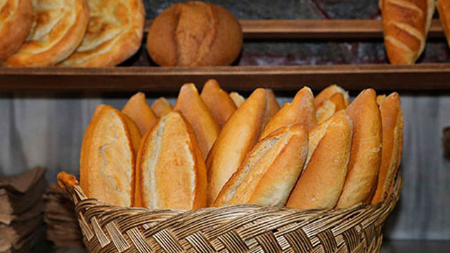 Ufukta ekmek fiyatlarına zam gözüktü