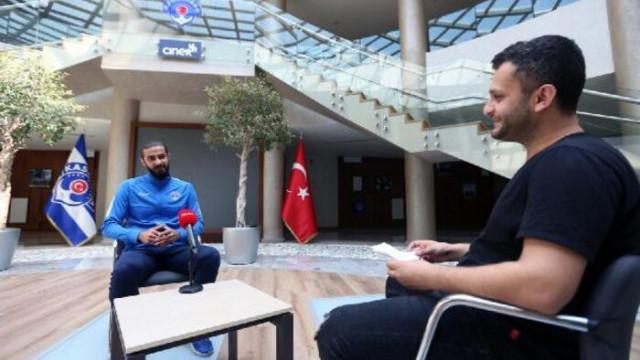 Fatih Öztürk: Fenerbahçe'nin en iyi transferi Altay