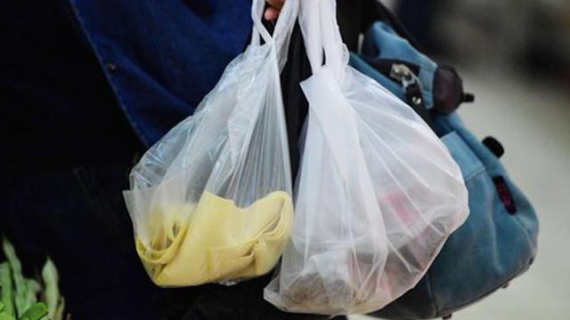 Plastik poşete sınırlama getirildi