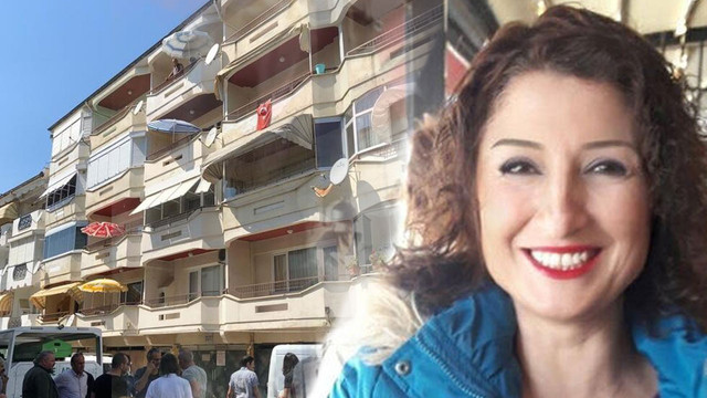 50 yerinden bıçaklanarak öldürülen kadının katili oğlu çıktı
