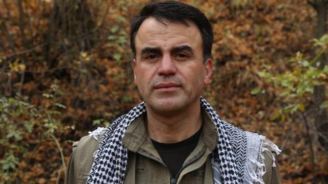 Kandil'den Ahmet Davutoğlu için dikkat çeken açıklama