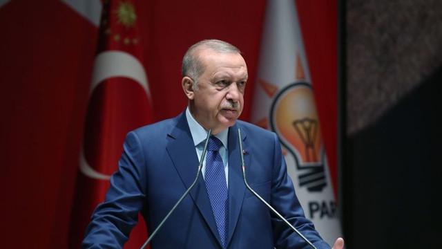 Erdoğan: ''12 Eylül tarihimizde kara bir leke olarak kalacaktır''