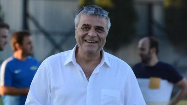 Hüseyin Eryüksel: Tekrar Süper Lig'e çıkacağız