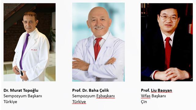 WFAS 2019 Dünya Akupuntur ve Moksibusyon Sempozyumu Türkiye'de