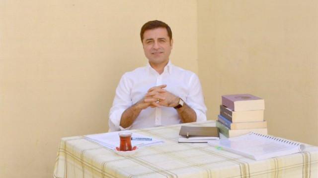 Demirtaş'ın avukatından tahliye açıklaması