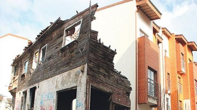 Sulukule'de kentsel dönüşüm 12 yıl sonra iptal edildi