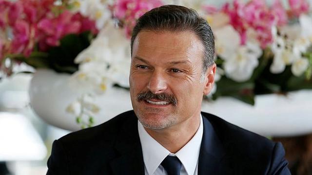 AK Partili isim Davutoğlu'nu böyle ''ti''ye aldı