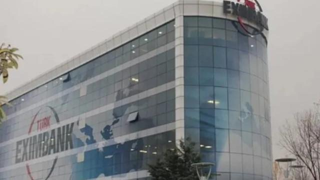 Türk Eximbank kredi faiz oranlarını indirdi