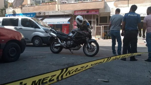 İstanbul'da silahlı çatışma: 1 kişi ağır yaralı