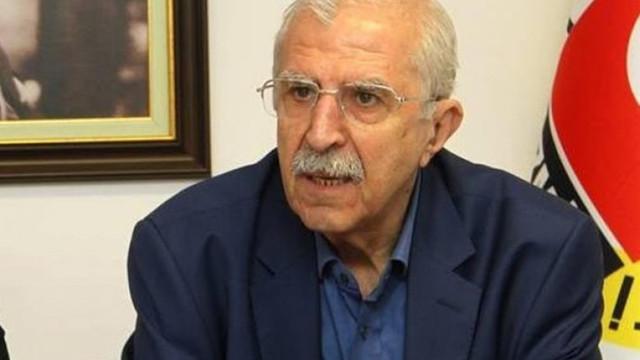 Usta Gazeteci Nahit Duru hayatını kaybetti