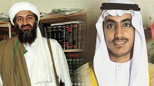 Bin Ladin'in oğlu öldürüldü