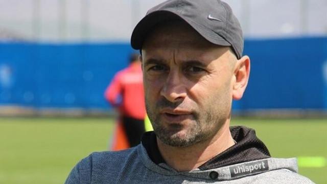 Muzaffer Bilazer Erzurumspor'dan istifa etti