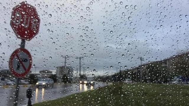 İstanbullular dikkat ! Meteoroloji'den uyarı geldi...