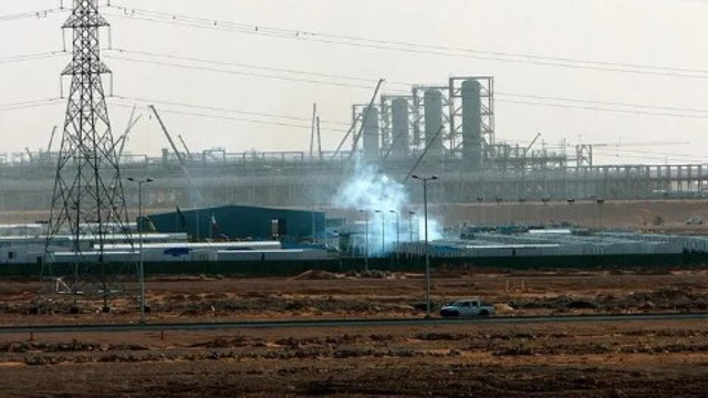 Suudi Arabistan petrol üretimini durdurdu !