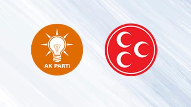 Mersin'de Cumhur İttifakı'nda çatlak !