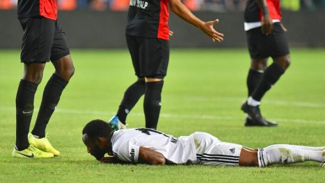 Beşiktaş son 15 sezonun en kötü başlangıcını yaptı