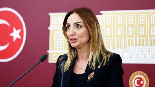 Partiden ihraç edilmişti... CHP'den flaş Aylin Nazlıaka kararı