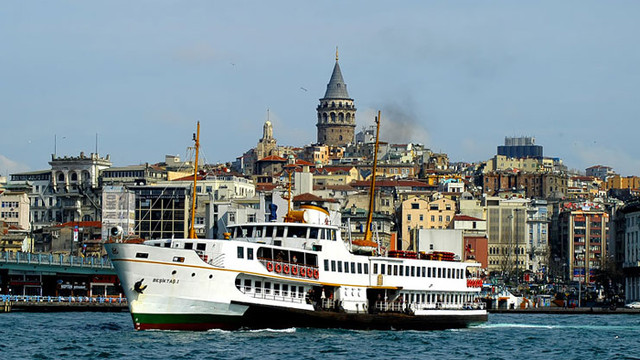 İstanbullulara müjde! 24 saat deniz seferleri bugün başlıyor