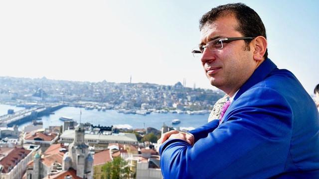 İmamoğlu İBB Meclisi'nden 'personel ihalesi' için yetki aldı