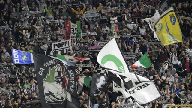 Juventus'un tribün lideri gözaltına alındı