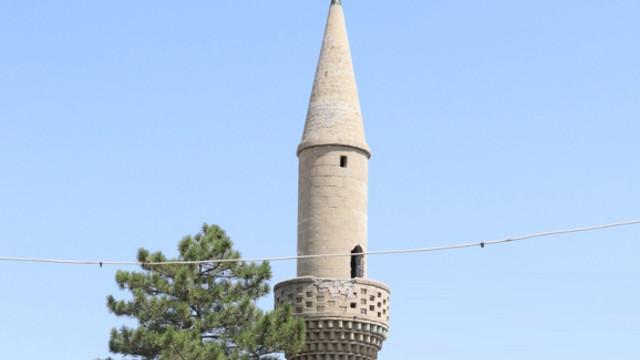 Borca batan AK Partili belediye camileri devrediyor
