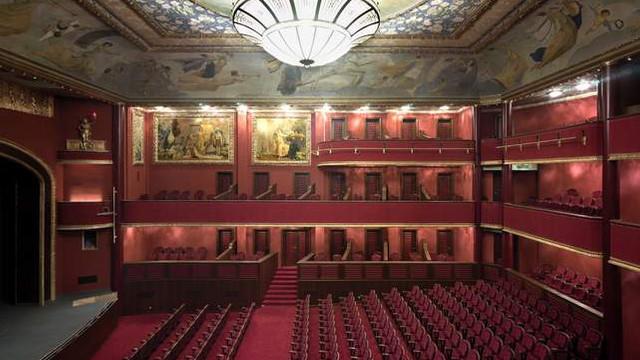 Kadıköy Belediyesi Süreyya Opera Sahnesi 13. defa perdelerini açıyor