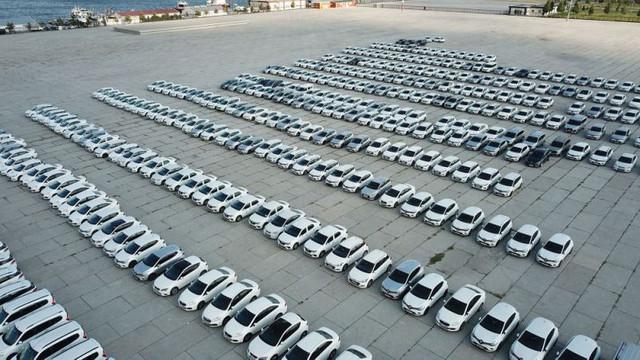 ''İBB'deki araç meselesi kapanmadı daha yeni başlıyoruz''