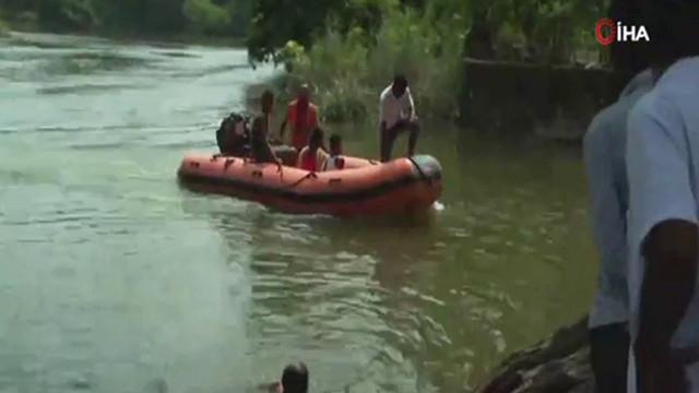 Şiddetli yağış ve sel bin 422 kişinin canını aldı