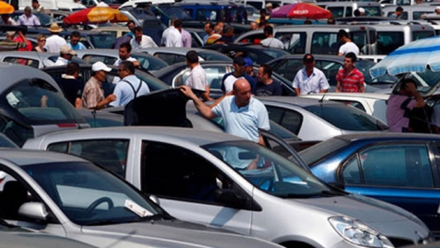 Faiz indirimi ikinci el otomobili nasıl etkileyecek ?