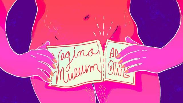 Dünyanın ilk vajina müzesi kapılarını açıyor! ile ilgili görsel sonucu