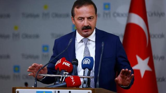 İYİ Parti'den erken seçim uyarısı: ''İntihar olur!''