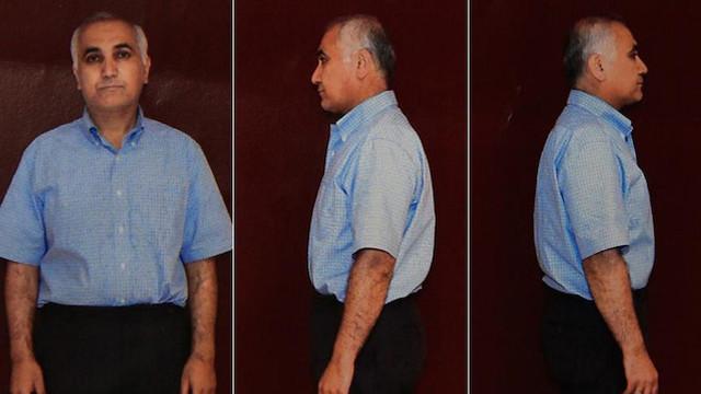 Adil Öksüz'ün firarından sorumlu tutulan polise terfi !