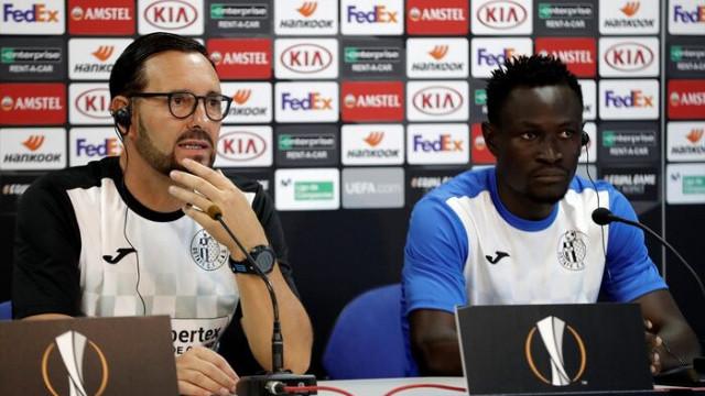 Jose Bordalas: Trabzonspor'la tarihi bir maç oynayacağız