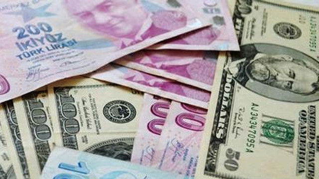 FED'in faiz kararı sonrası Dolar'da son durum