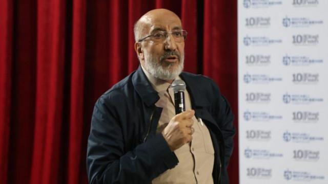Dilipak AK Partili isimlerin ''ahbap çavuş ilişkilerini'' yazdı