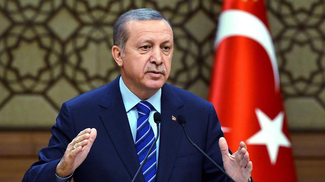 Erdoğan'dan diploma tartışmasını başlatan Ergun Poyraz'a dava