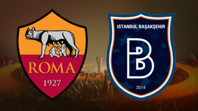 Roma Başakşehir maçı saat kaçta hangi kanalda? (Canlı yayın ve alternatif kanallar)
