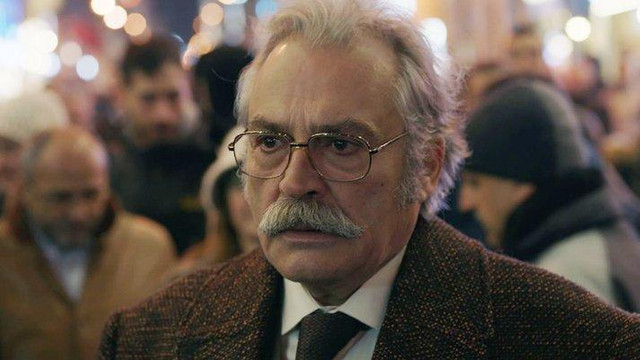 Haluk Bilginer Emmy Ödülleri'ne aday oldu