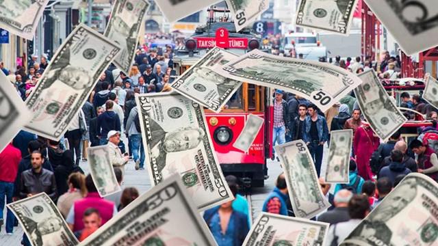 Vatandaşlardan Dolar hamlesi ! Yükseldi...