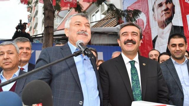 Soner Çetin'den flaş Adana adaylığı ve İmamoğlu açıklaması