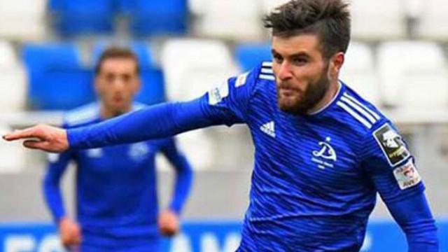 Konyaspor, Levan Shengelia'yı kadrosuna kattı