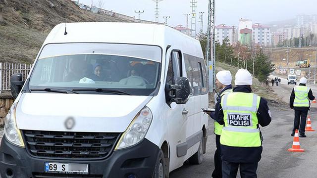 Trafikte 9 Eylül alarmı ! Bakanlık 81 ile yazı gönderdi