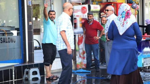 Diyarbakır'da park yeri kavgası kanlı bitti