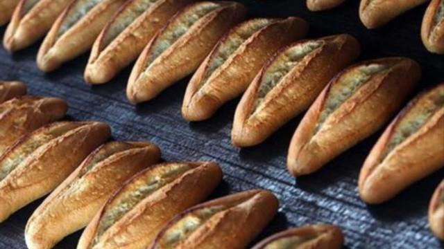 İstanbul'da ekmek fiyatlarına gizli zam geldi !