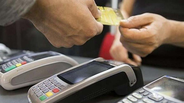 Patronlar kredi kartına sarıldı