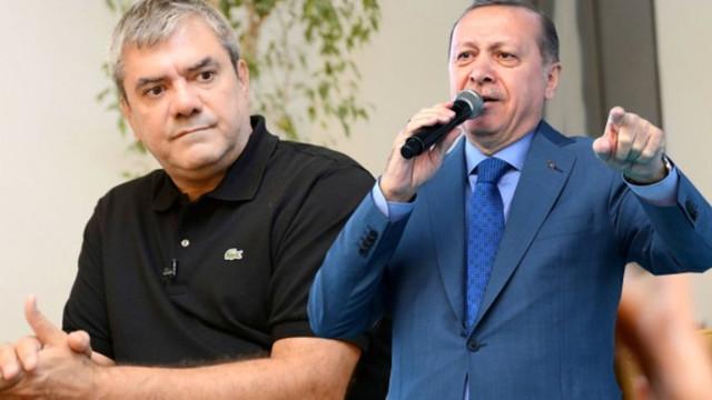 Yılmaz Özdil'den AK Parti'den istifa edenlere: Siyasal İslam...
