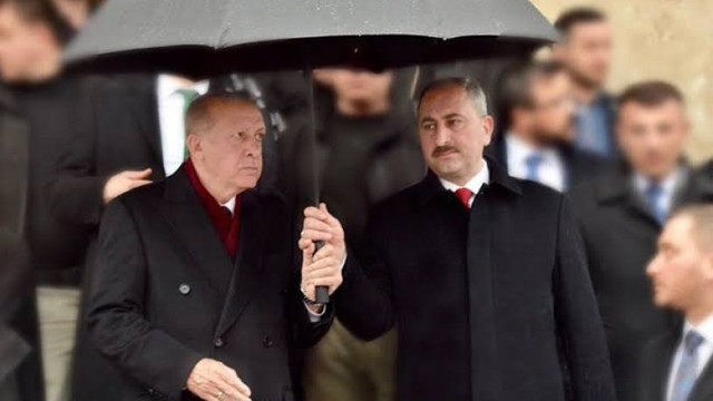 AK Parti'de ''maklube'' krizi ! Erdoğan Abdülhamit Gül ile görüşmüş