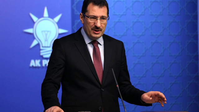 Yeni Adalet Bakanı Ali İhsan Yavuz mu olacak ?