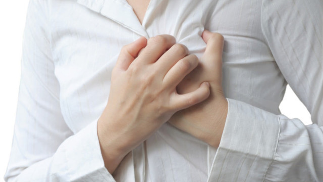 ''Antibiyotik kullanımı ile kalp rahatsızlıkları arasında bağlantı var''