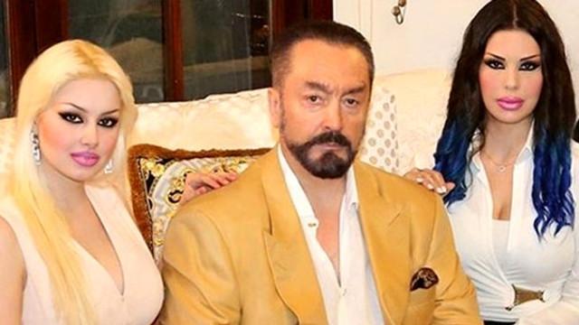 Adnan Oktar mahkemede kendisine gülümseyen kediciklere: ''Maşallah''